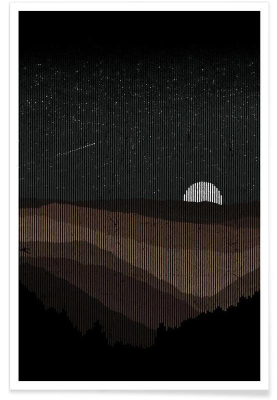 Moonrise 02 poster