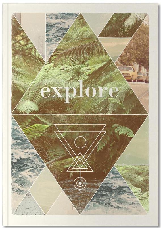 Explore II Notebook