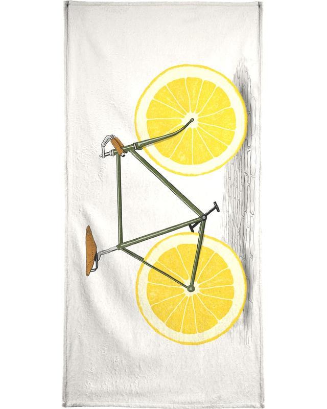 Zest -Handtuch