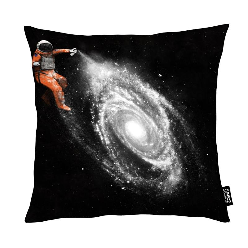 Astronauten, Space Art