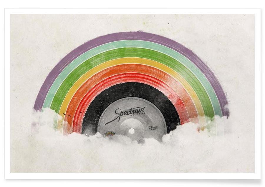 , Rainbow Classics -Poster
