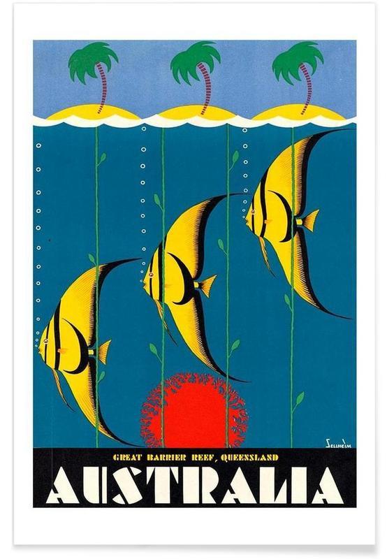 australia2 Poster