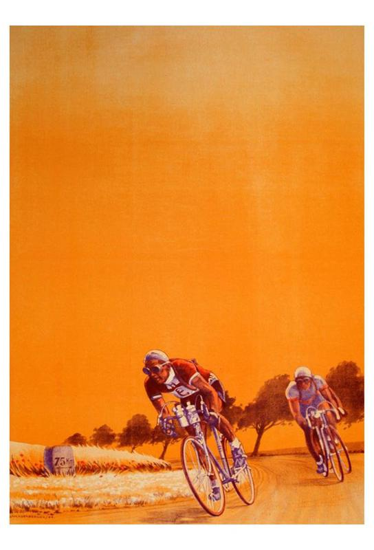 bike2 Acrylic Print