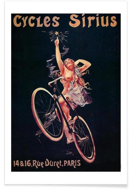 bike5 Poster