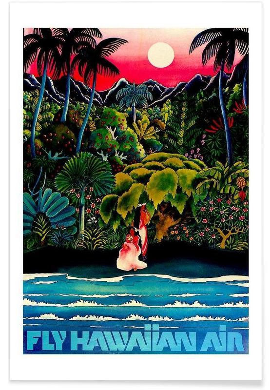 hawaii2 affiche