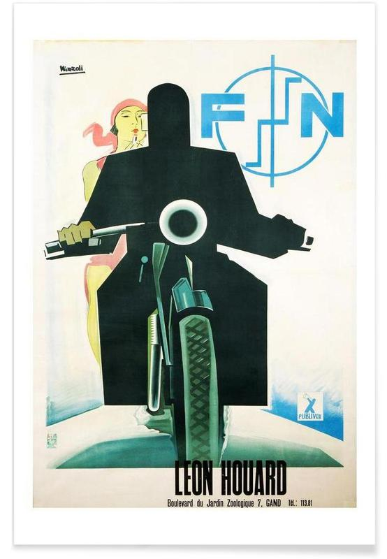 motorcycle1 affiche