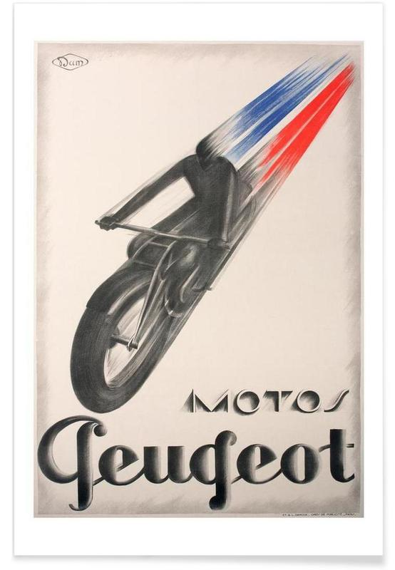 motorcycle2 affiche
