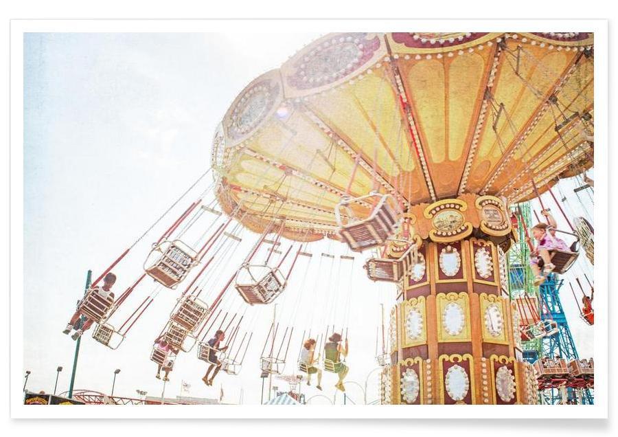 Bezienswaardigheden en monumenten, Ride the Sky 2 poster