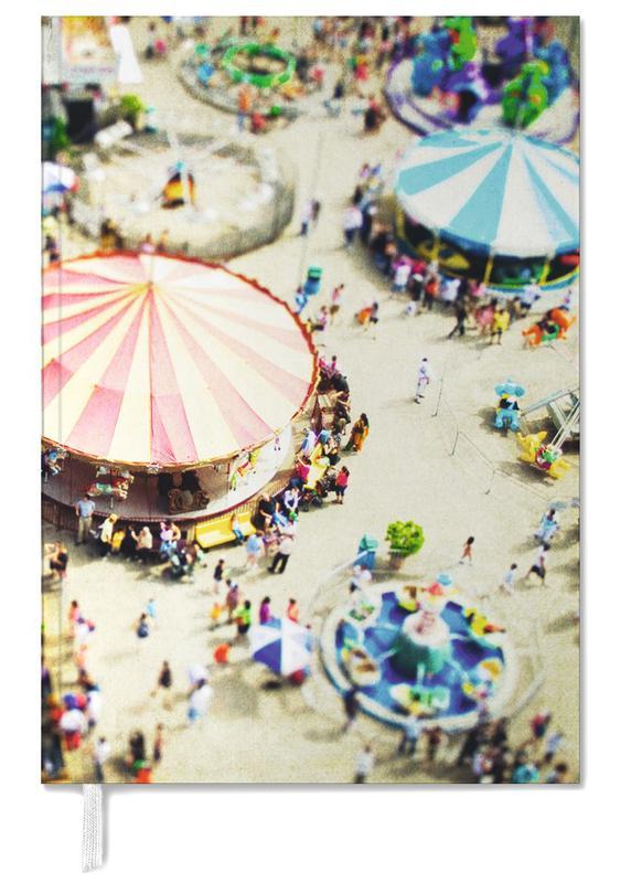 Carnivale Personal Planner