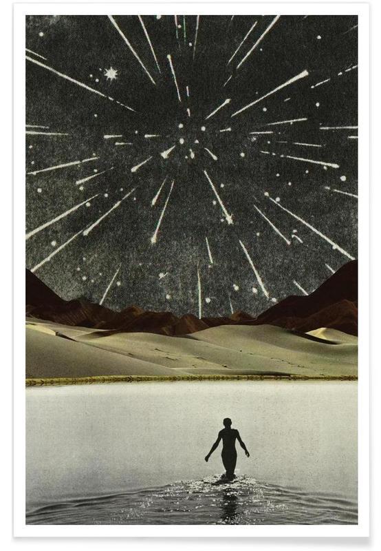 the last rain -Poster