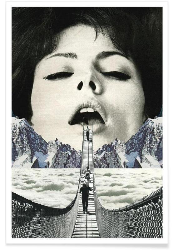Great Escape -Poster