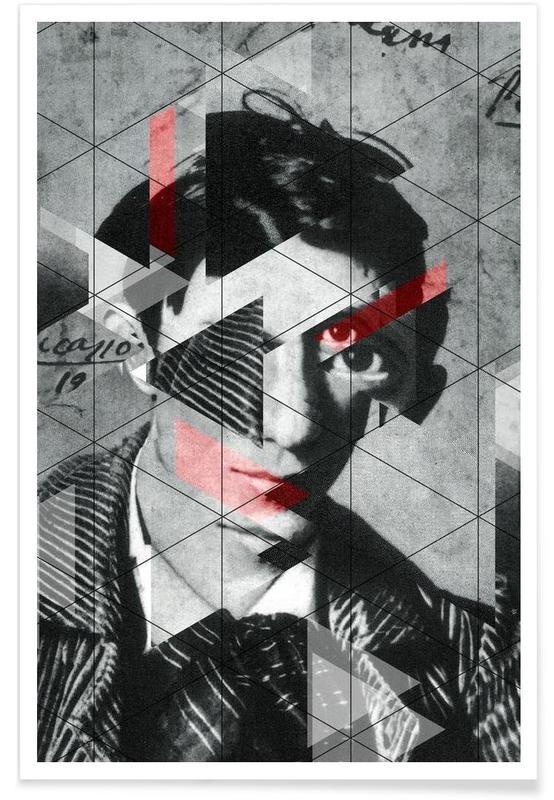 , Pablo 1904 affiche