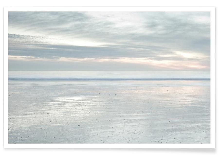 Océans, mers & lacs, PC1 affiche