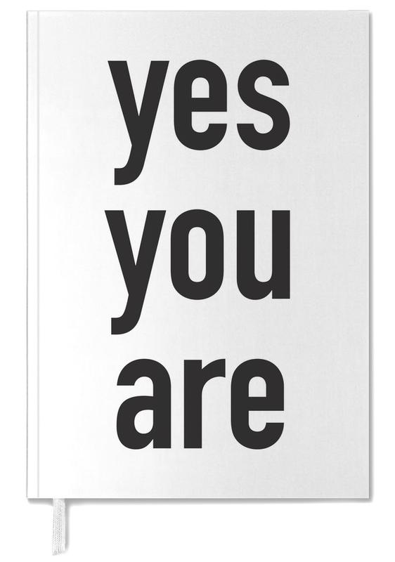 Yes you are agenda