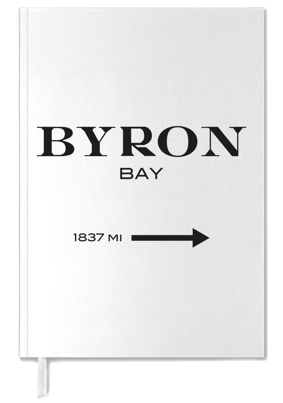 Byron Bay -Terminplaner