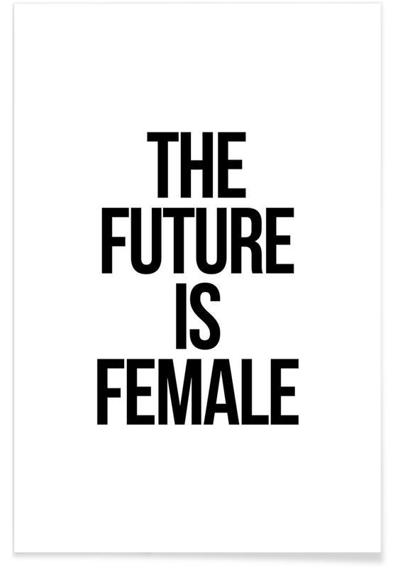 Female -Poster