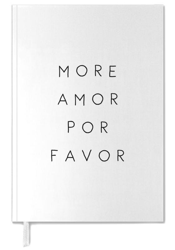Liefdescitaten, Quotes en slogans, Zwart en wit, More Amor agenda