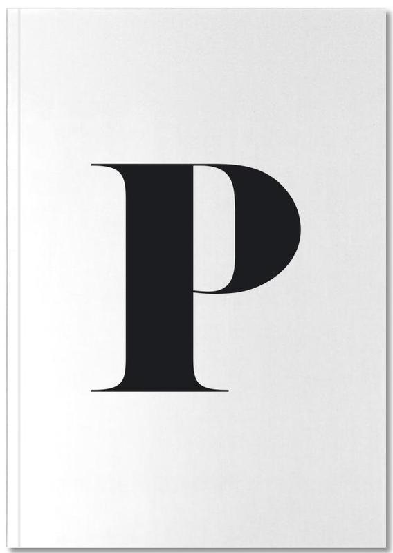 P Notebook