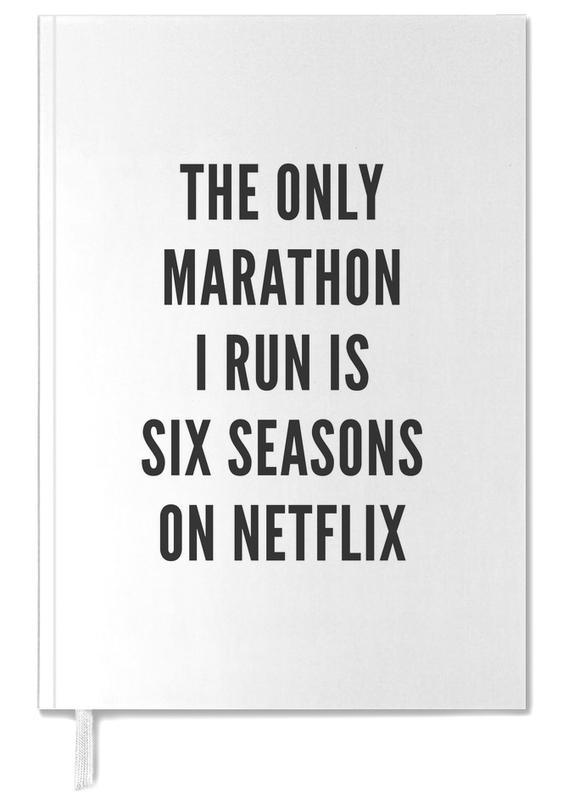 Zwart en wit, Grappig, Quotes en slogans, Netflix agenda