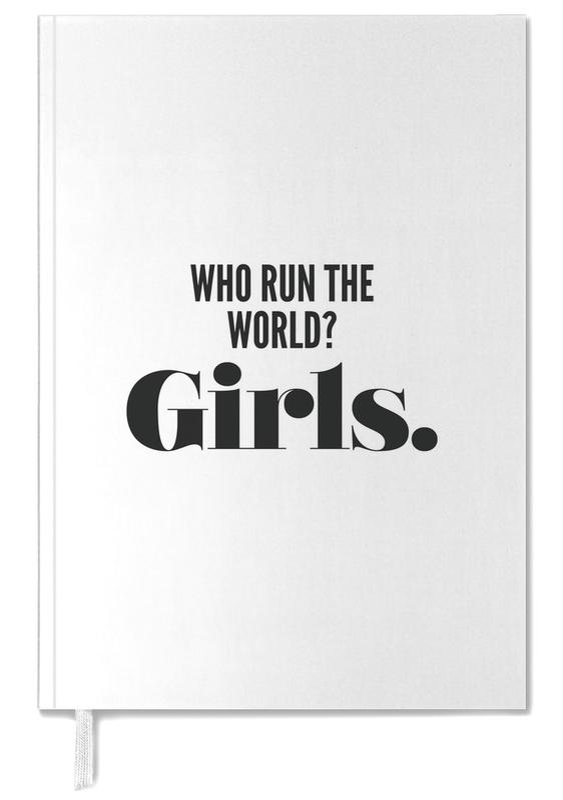 Run Girls -Terminplaner