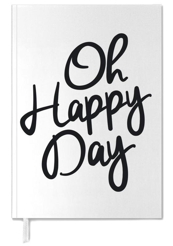 Happy Day -Terminplaner