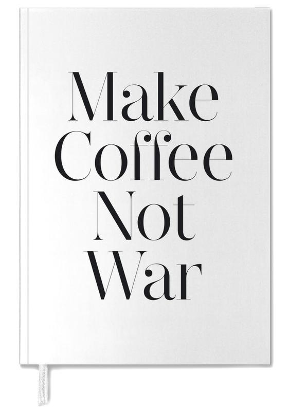 Quotes en slogans, Grappig, Koffie, Zwart en wit, coffee agenda