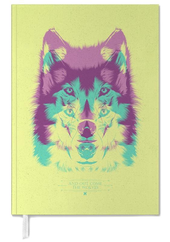 Loups, Wolf agenda