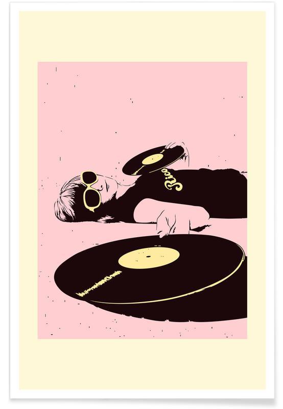 Portretten, Audio 02 poster