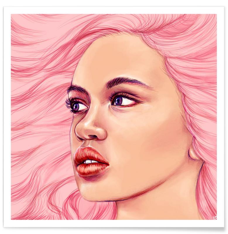 Portraits, Lola Poster