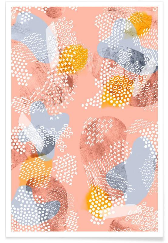 Patterns, Cake Shop Poster