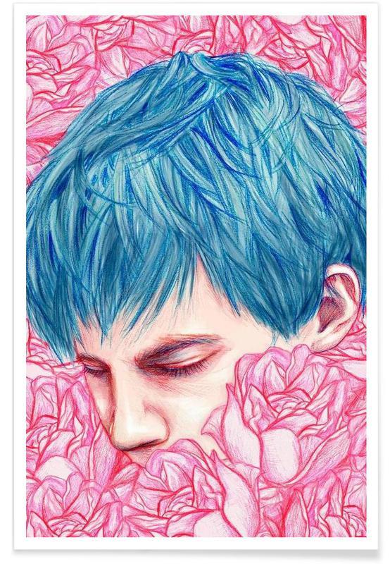 Portraits, Drown affiche