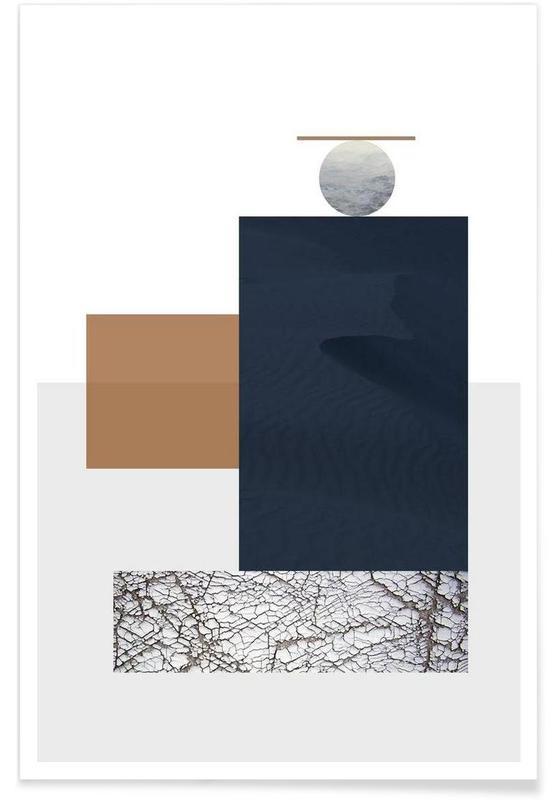 , Iva 06 -Poster