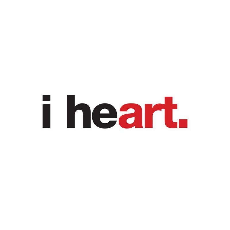 I Heart -Alubild
