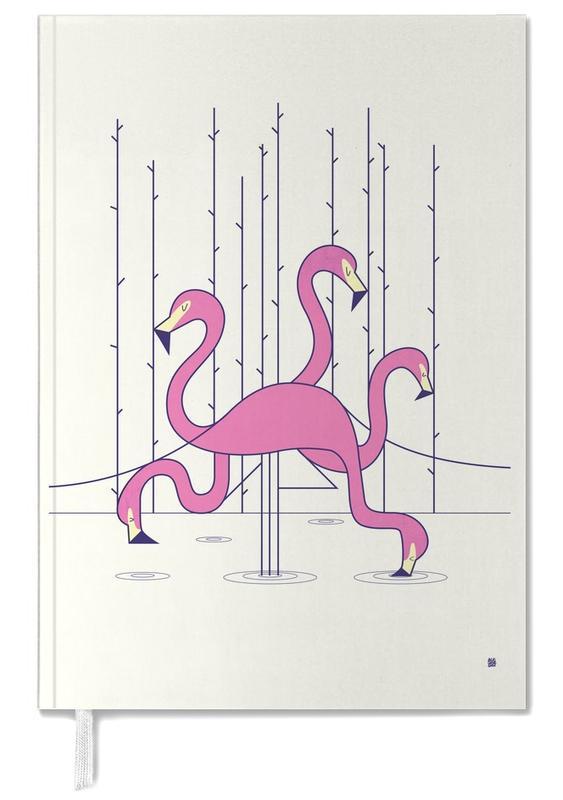 Flamingo -Terminplaner