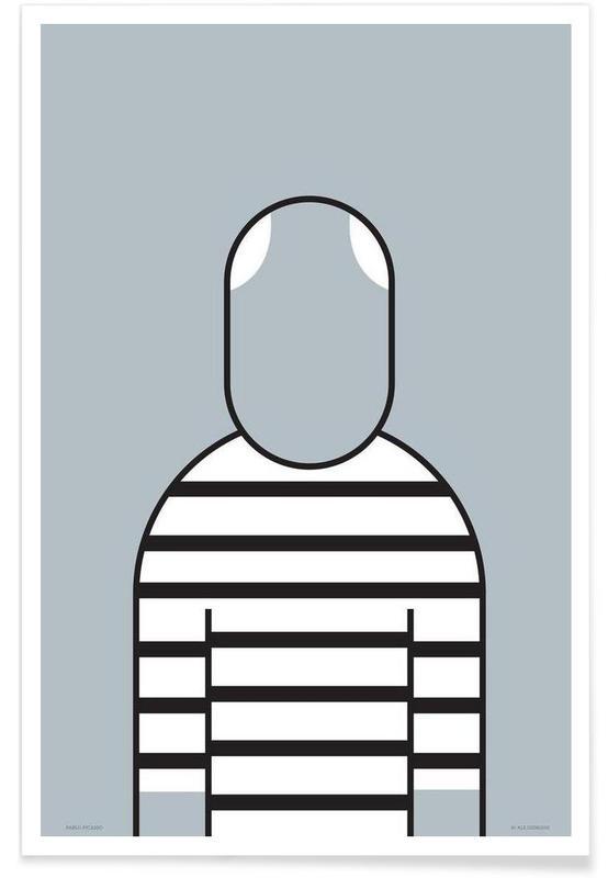Pablo -Poster