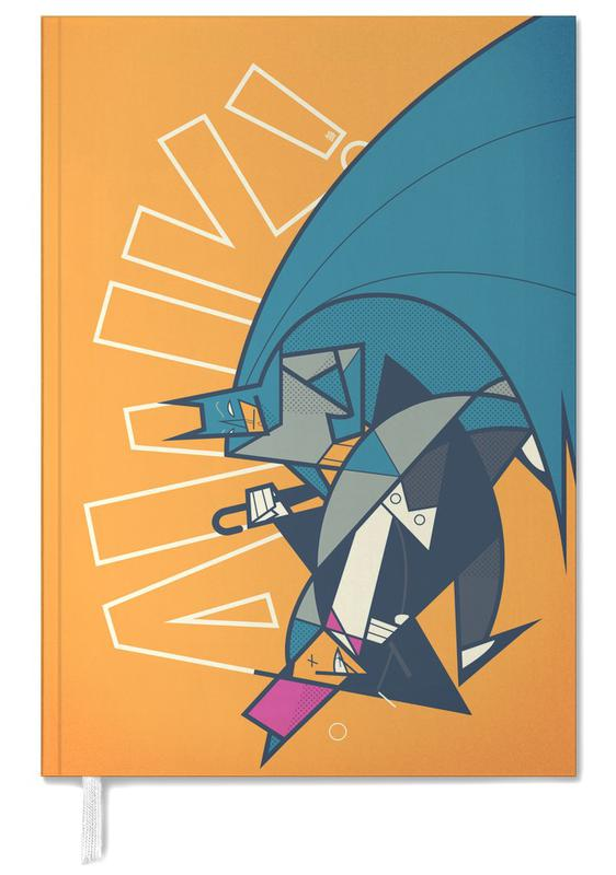 Batman Awk -Terminplaner