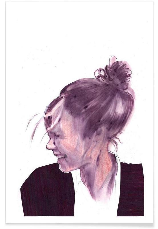 Portretten, Helen poster
