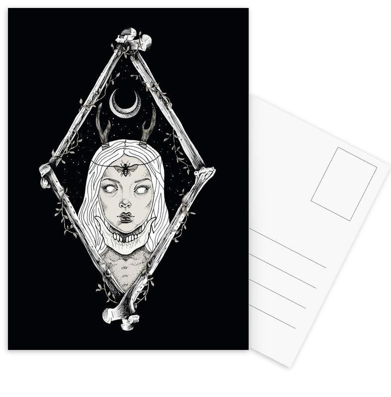 Bones cartes postales