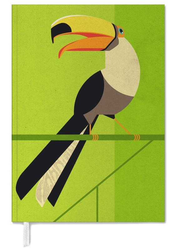 Toucan -Terminplaner