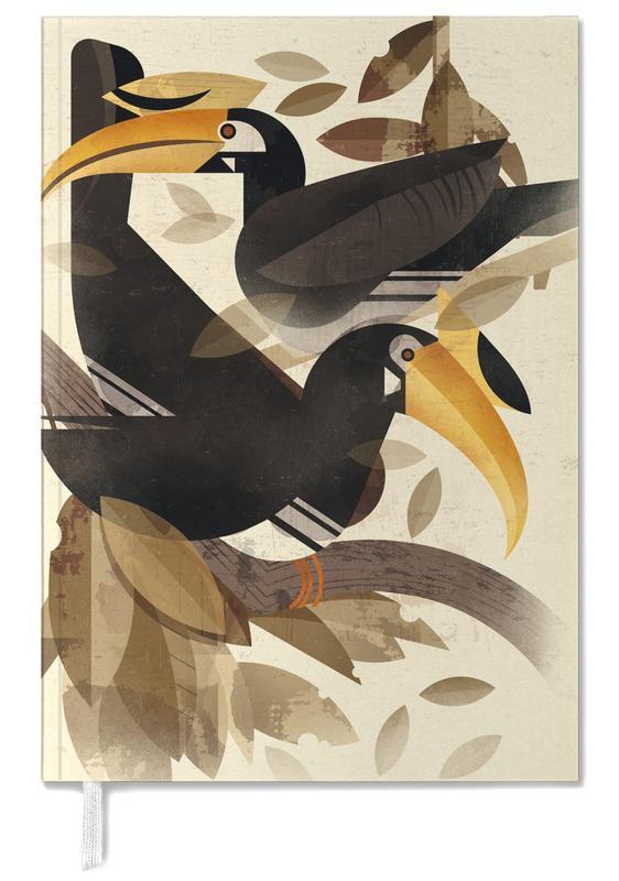 Hornbill agenda