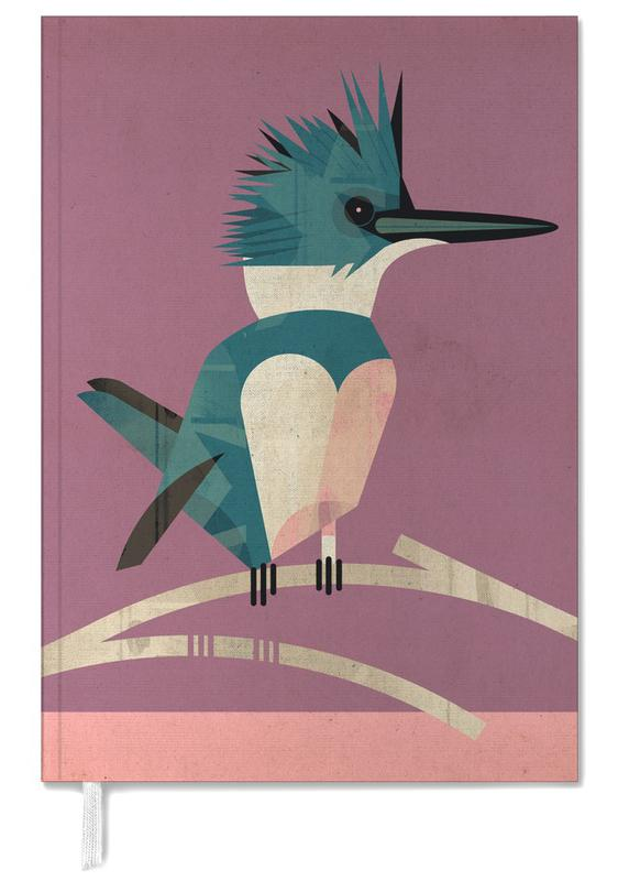Kingfisher Personal Planner