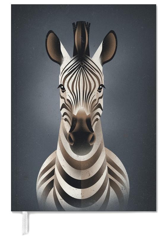 Zebras, Zebra II Personal Planner