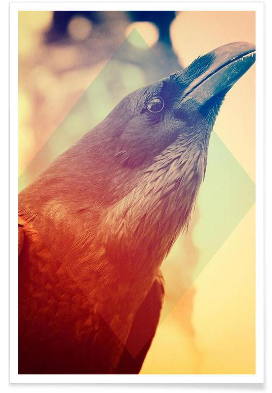 Crow -Poster