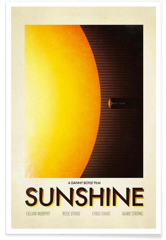 Filme, Sunshine -Poster