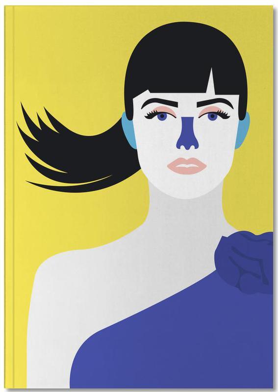 , Penelope Notebook