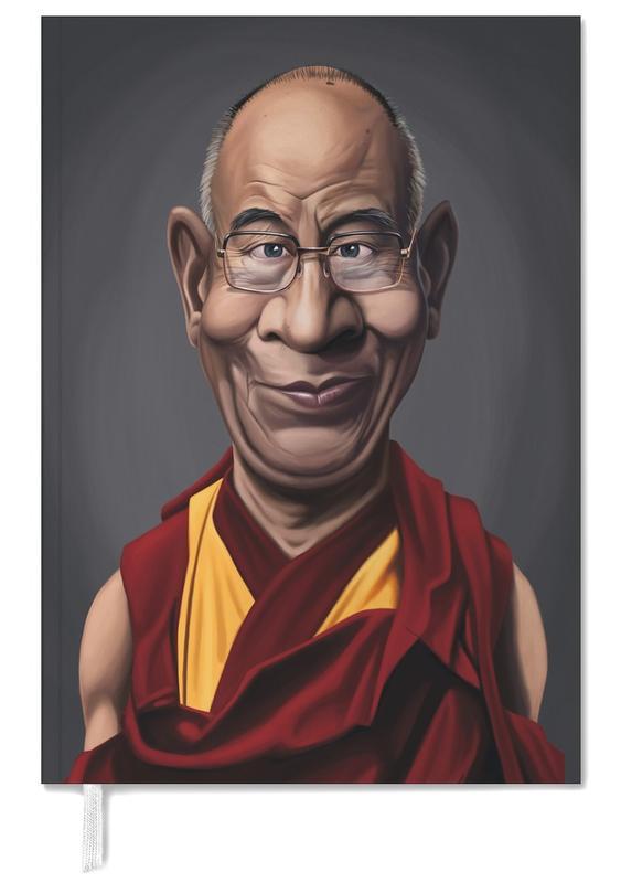 Politieke figuren, Dalai Lama agenda