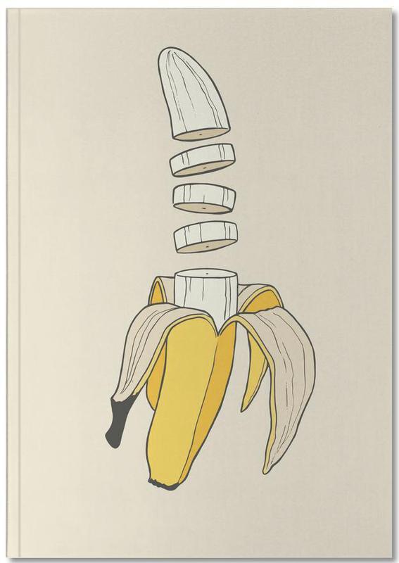 Banana Split Notebook