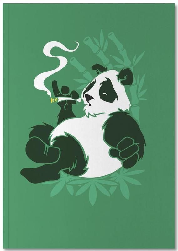 Pandas, Bamboozled Notebook