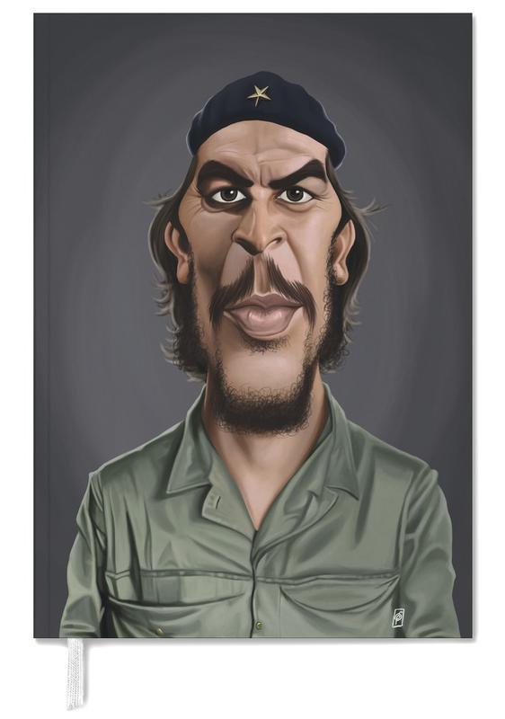 Politieke figuren, Che Guevara agenda