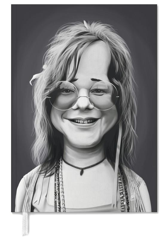 Janis Joplin Personal Planner